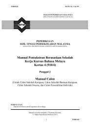 Manual Bahasa Melayu 9104