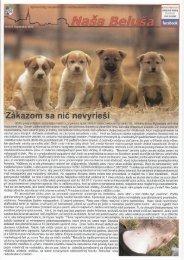 Naša Beluša 9/2012 v elektronickej podobe (pdf)