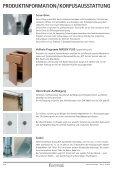 Korpusausstattung.qxd:Hauptkollektion 2007_S1-28 - Seite 6