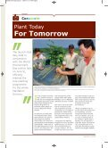 Proudly The in oil palm genetics decoding - Sime Darby Plantation - Page 7