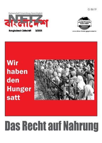 pdf-Datei - Netz Partnerschaft für Entwicklung und Gerechtigkleit e.V.