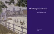 Hamburger Ansichten - Wienand Verlag