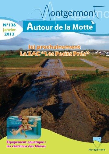 autour 136 - Montgermont