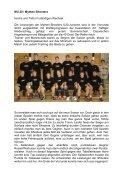 Infoflash Januar 2008 - Handballclub Goldau - Page 7