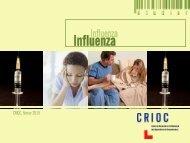 Influenza - Crioc