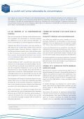 Consumer empowerment - Crioc - Page 6