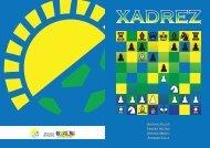 Cartilha do Xadrez - Ministério do Esporte