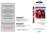 bozza locandina - Ospedale di Circolo e Fondazione Macchi