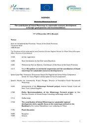 Telemark Fylkeskommune - Huis van de Nederlandse Provincies