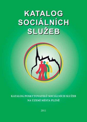 Služby pro osoby ohrožené drogovou závislostí - Sociální služby ...