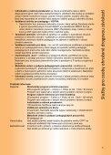 Služby pro osoby ohrožené drogovou závislostí - Sociální služby ... - Page 5