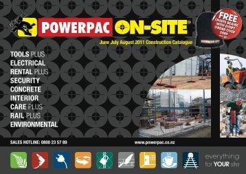 1 - Powerpac Group Ltd