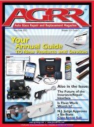 May/June 2013 - AGRR Magazine