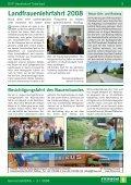 GemeindeNEWS 03/2008 - Haselsdorf - Tobelbad, die Homepage ... - Seite 3