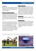 installationsvejledning til Venus 2200 - Page 3
