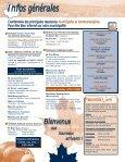 Infos communautaires - Ville de Beauceville - Page 2