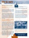 Infos communautaires - Ville de Beauceville - Page 3