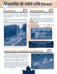 Infos communautaires - Ville de Beauceville - Page 4