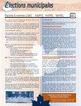 Infos communautaires - Ville de Beauceville - Page 6