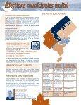 Infos communautaires - Ville de Beauceville - Page 7