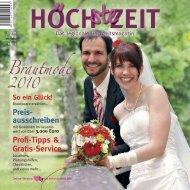 Preis - Hochzeitsportal Höchste Zeit