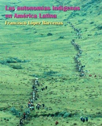 López Barcena, F (2009) - Centro de Documentación Ñuke Mapu