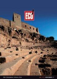 01 - Cultura Extremadura