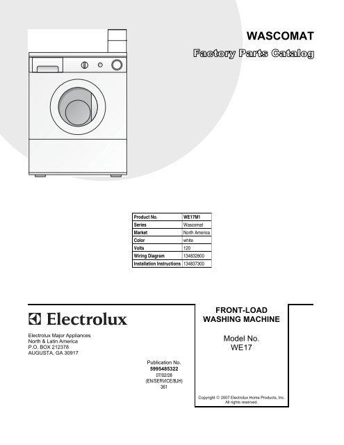 Wascomat Wiring Diagram. Toshiba Wiring Diagram, Jensen Wiring ... on