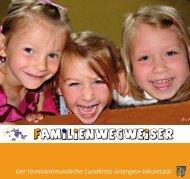 Familienwegweiser-ERH 1 - Das Bündnis für Familie im Landkreis ...
