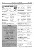 aktuelles aus rohrdorf - CSH Computerservice Hammerschmid - Seite 4