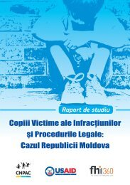 Aici - Child Abuse and Neglect in Eastern Europe
