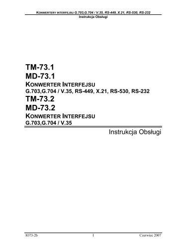 IO73-2b - Lanex S.A.