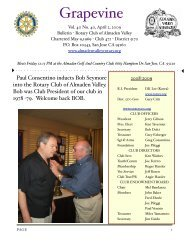 Grapevine draft template april 4, 09 - The Rotary Club of Almaden ...