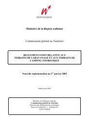 PDF (390 kb) - Domaine Provincial de Chevetogne