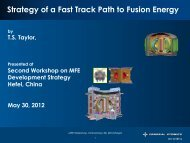 7.Strategy of a Fast Track Path to Fusion Energy.pdf