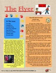 June 2010 - Pediatric Associates of Johns Creek, PC