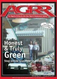 AGRR - March/April 2008 - AGRR Magazine