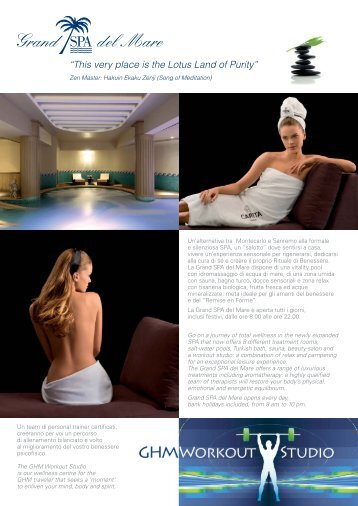 "Massaggio all'arancio Orange Aromatic massage Un Secret…""chez ..."