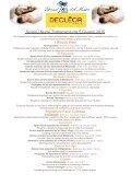 """Massaggio all'arancio Orange Aromatic massage Un Secret…""""chez ... - Page 3"""