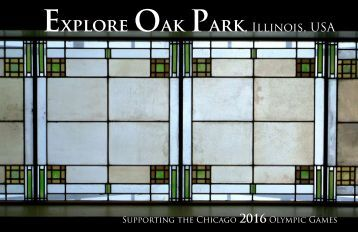 Explore Oak Park, Illinois, USA - Wednesday Journal