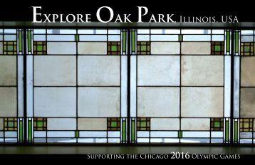 Explore Oak Park, Illinois, USA - Wednesday Journal