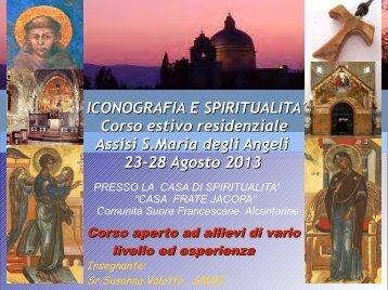 ICONOGRAFIA E SPIRITUALITA - ICONE CRISTIANE