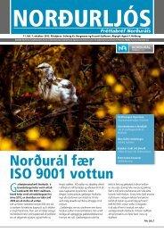 11. tölublað 2012 - Norðurál
