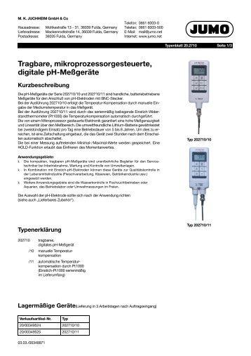 Download Typenblatt (pdf-Datei 115 KB)
