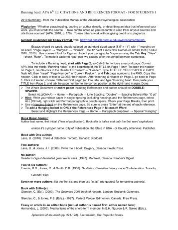 apa quiz 1 Apa quiz - free download as word doc (doc / docx), pdf file (pdf), text file (txt) or read online for free english.