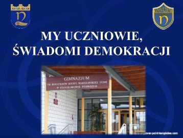 Historia demokracji - EduTuba.pl