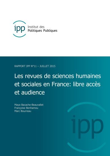 revues-shs-rapport-IPP-juillet2015