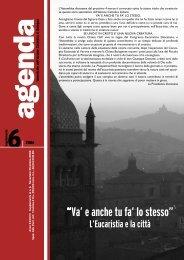 Manifesto - Azione Cattolica Bologna