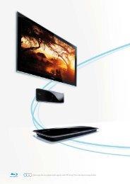 Jakten på folke-TV-en Lyd Bilde - Samsung