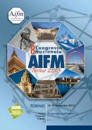 Continua - Associazione Italiana di Fisica in Medicina